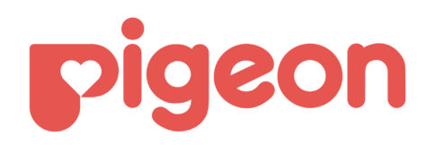 ピジョン画像③企業ロゴ